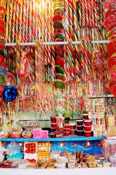 CANDY~MEXICAN CANDY~Dulces