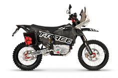 Motocross Italia - Tacita, Italian Electric Motorbike, affina la gamma 2016