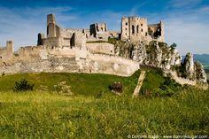 Beckov #castle #Slovakia