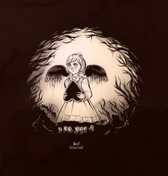 skull illusion :) awesome!