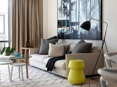 Beautifully designed Chambers Street Residence in Australia