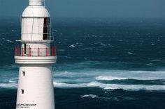 Australia: From ocean road