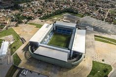 Brazil's new stadiums seek post-World Cup events. Jul. 10, 2014 5:20 PM EDT