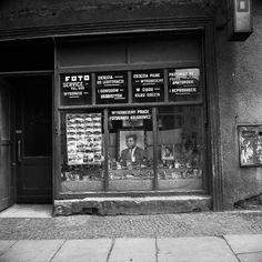 Photography Studio in Poland by Eustachy Kossakowski