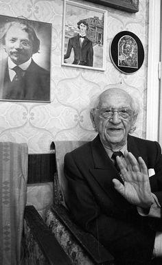 Josef Burg (c) Andrzej Polec Abraham Lincoln, Fictional Characters, Art, Art Background, Kunst, Performing Arts