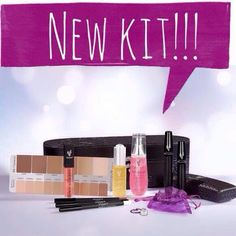 New Presenter Kit for only $99 Start your business strong with Younique's New Presenter Kit! 3D Fiber Lashes Uplift Eye Serum Refreshed Rose Water Lucrative Lip Gloss - Luxe Moodstruck Precision Pencil Eye Liners - set of 3 (Perfect, Pristine, Prim) Shade Stick for Touch Mineral Cream and Powder Foundations and BB Flawless Complexion Enhancer White Status Charm (on purple ring) Free business website PayQuicker Younique bank account and MORE! Contact me at lisayouniquebeauty@yahoo.com