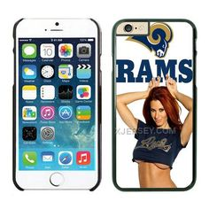 http://www.xjersey.com/stlouis-rams-iphone-6-cases-black36.html Only$21.00 ST.LOUIS RAMS #IPHONE 6 CASES BLACK36 Free Shipping!