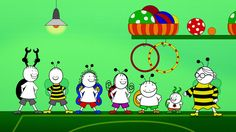 Berry and Dolly: Kindergarten Egy Nap, Yoshi, Fairy Tales, Snoopy, Youtube, Friends, Videos, Minden, Books