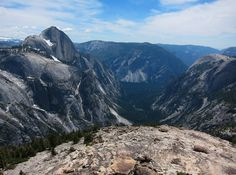 Tips for Hiking the John Muir Trail by The Gear Caster.