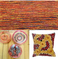 Vibrant Art and Crafts from Remote Aboriginal Communities  Tali Gallery