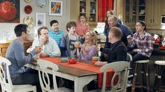 Modern Family...love it!