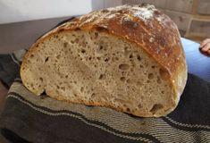 Foto ku chlebu Fermented Foods, Bread, Basket, Brot, Baking, Breads, Buns