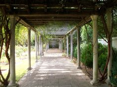Botanical Gardens..