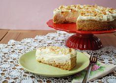 Vanilla Cake, Cheesecake, Muffin, Cukor, Food, Cheesecakes, Essen, Muffins, Meals