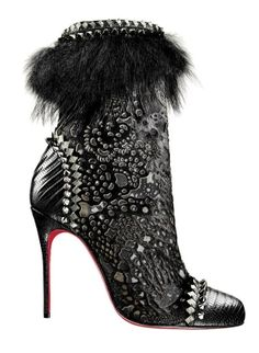 Christian Louboutin by Le_Styliste