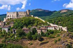 Brienza, Basilicata