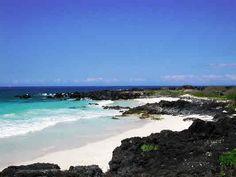 Best Beaches in Hawaii – Hapuna, Samuel Spencer and Kua Bay Hawaii Vacation, Vacation Places, Hawaii Travel, Dream Vacations, Places To Travel, Places To Go, Big Island Hawaii, Island Beach, Green Sand Beach