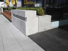 Commercial and Industrial Concrete projects by Avante Concrete, a commercial concrete contractor with over 40 years experience Concrete Contractor, Concrete Projects, Outdoor Furniture Sets, Outdoor Decor, Vancouver, Commercial, Home Decor, Homemade Home Decor, Interior Design