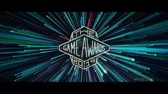 The Game Awards 2014 — Titles & Nominations on Vimeo