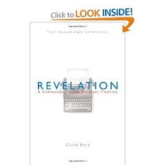 NBBC, Revelation: A Commentary in the Wesleyan Tradition (New Beacon Bible Commentary): Carol Rotz: 9780834124127: Amazon.com: Books
