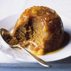 This warming pudding is a delicious British classic