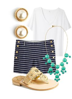 """Sail Away"" by annaecummings-1 ❤ liked on Polyvore"