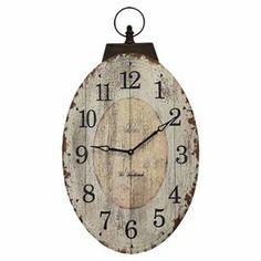 Brackley Wall Clock