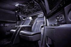 Rolls-Royce Celestial Phantom ~ Luxury Ideas