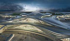 airport project - Buscar con Google