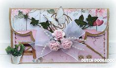 Dutch Doobadoo - Envelop Love