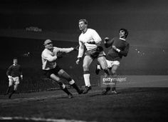 Manchester United 2 Gornik 0 28th-february-1968-european-cup-quarter-final-1st-leg