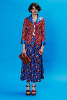 Marc Jacobs Resort 2013 Collection Photos - Vogue