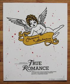 Shane Rivers talks about cinema with Derek Gabryszak, a New York graphic designer, in this edition of Movies and the Masses. Romance Art, True Romance, Romance Movies, Quentin Tarantino, Movie Tv, Cinema, Grooms, Wallpaper, My Love
