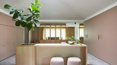 PMC Commercial Office | Workstead Interior Design Project Open Concept Floor Plans, Workplace Design, Great Hotel, Create Space, Atrium, Commercial Interiors, Creative Studio, Light Fixtures, Interior Design