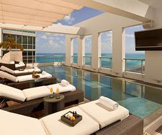 The Setai, Miami Beach - Photos & Videos