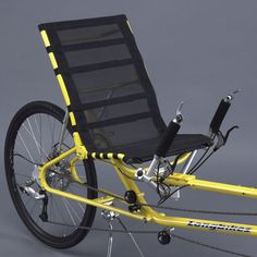 Slipstream :: Longbikes