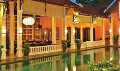 Resort La MaiSon De CamPagne | Kiến Việt net