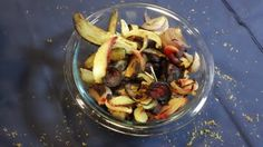 Roasted Beets recipe   Roasting the beets causes them to carmelize and become soft inside with a nice crunch on the outside. - Foodista.com