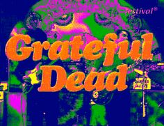 """The band's name stems from one of those cosmically """"weird moment[s]"""" wherein Jerry Garcia and Phil Lesh randomly opened a dictionary and the words — the title of an Egyptian prayer — were on the page right in front of them.   25 Reasons To Be Grateful For The Dead"""