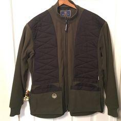 Men's Beretta Shooting Jacket, XL Never worn, New, No tags Beretta Jackets & Coats