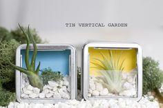 Astounding Diy Mini Zen Garden Favor Kits : Country Home Design . Mini Zen Garden, Vertical Garden Diy, Vertical Gardens, Zen Gardens, Wedding Favours, Diy Wedding, Fun Crafts To Do, Star Diy, Party Decoration