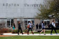 boston university application essay BU is latest area university to suffer mumps outbreak - The Boston . College Costs, College Planning, College Campus, College Life, Emerson College, College Counseling, Boston University, Essay Prompts, In Boston