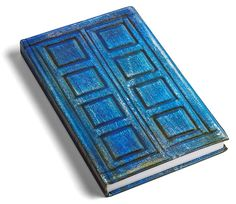 ThinkGeek :: Doctor Who River Song's TARDIS Journal  you can never own enough TARDIS   items