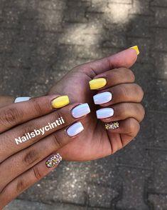 Summer nails 💖💅🏼