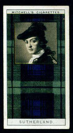 Clan Sutherland | ScotClans | Scottish Clans