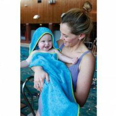Cuddleswim aqua-lime