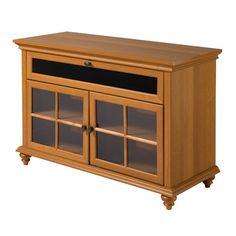 Beech TV Cabinet