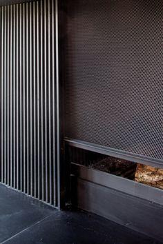 Bosmans Haarden fireplace