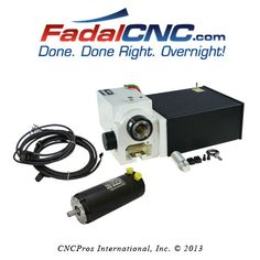 ROT-0059T-AC TROYKE 5C ROTARY HEAD AC (NO CONTROLS) FadalCNC.com