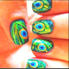 Cutee nailss